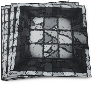 RPG Dungeon Tiles