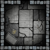 Dungeon tile